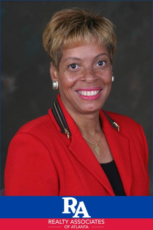 Brenda Tolliver, Real Estate Agent | Realty Associates of Atlanta