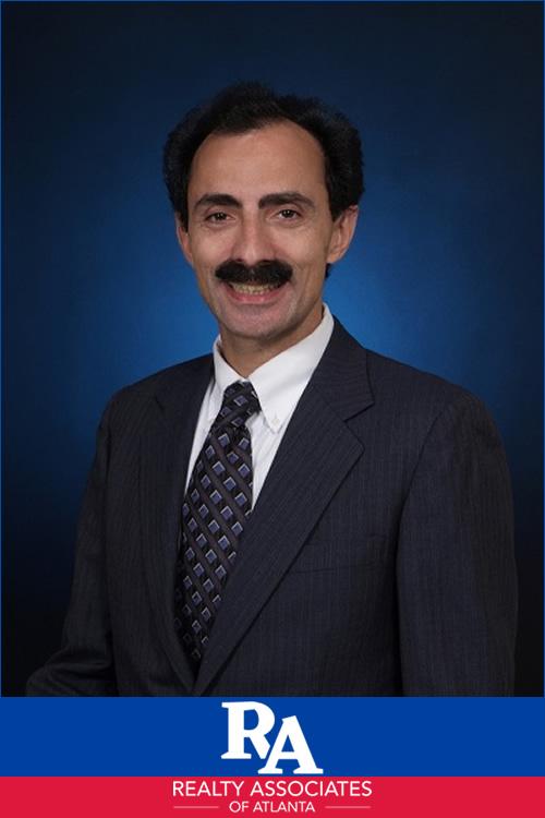 Costa Panos, Real Estate Agent   Realty Associates of Atlanta