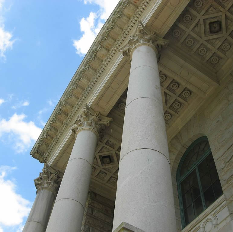 Dekalb County Courthouse | Decatur, GA