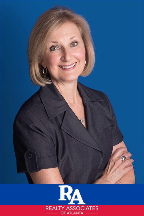 Deb Johnson, Real Estate Agent | Realty Associates of Atlanta