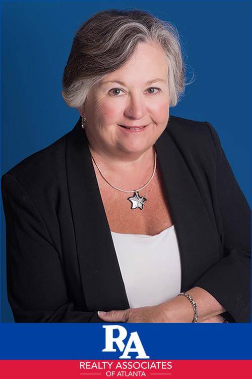 Donna Crook, Real Estate Agent | Realty Associates of Atlanta
