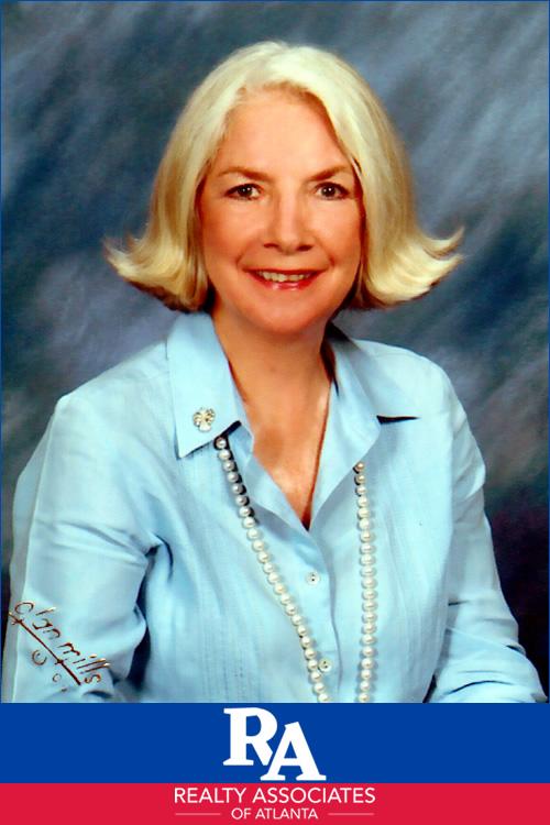Helen Edenfield, Real Estate Agent | Realty Associates of Atlanta