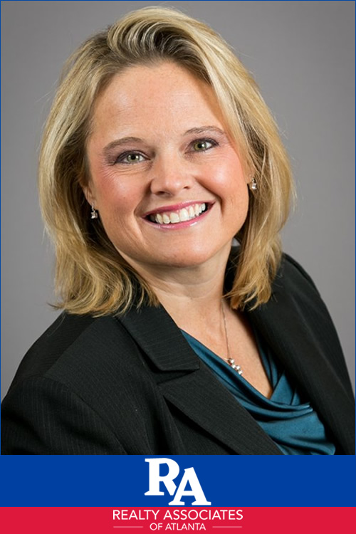 Tanya Oursler, Real Estate Agent | Realty Associates of Atlanta