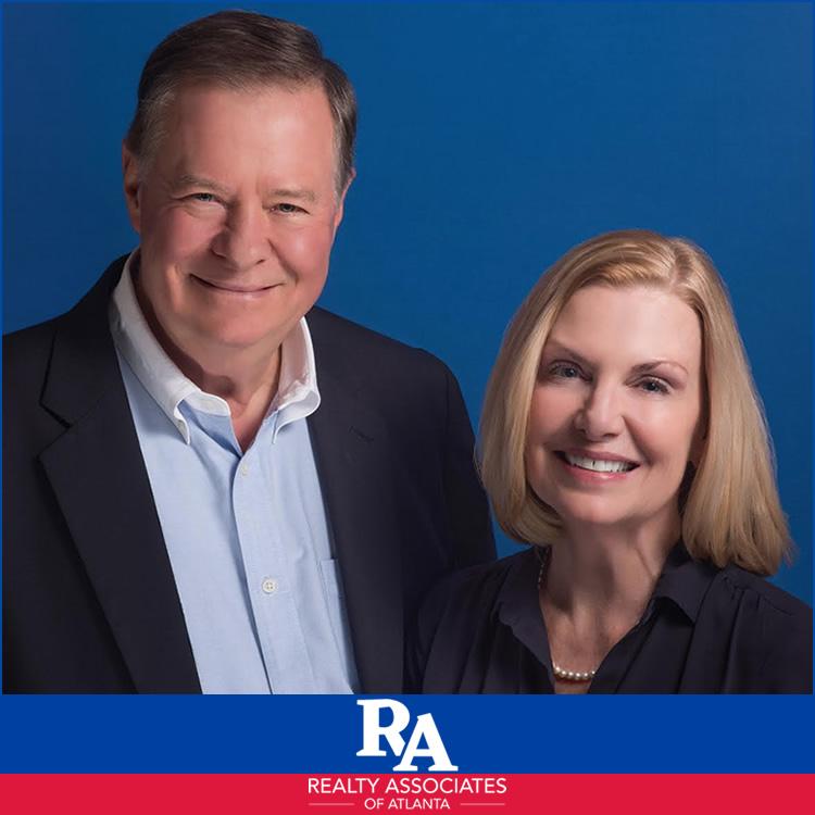 Mike & Pam Teate, Owners | Realty Associates of Atlanta