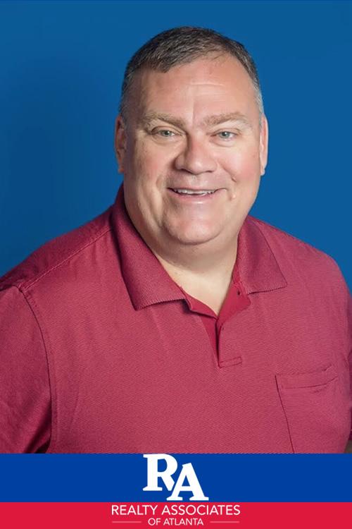 James Ashenfelter, Real Estate Agent   Realty Associates of Atlanta