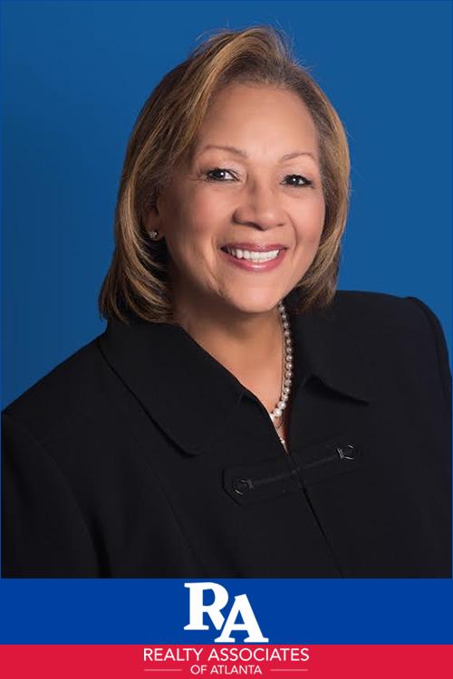 Marcia Nurse, Realty Associates of Atlanta