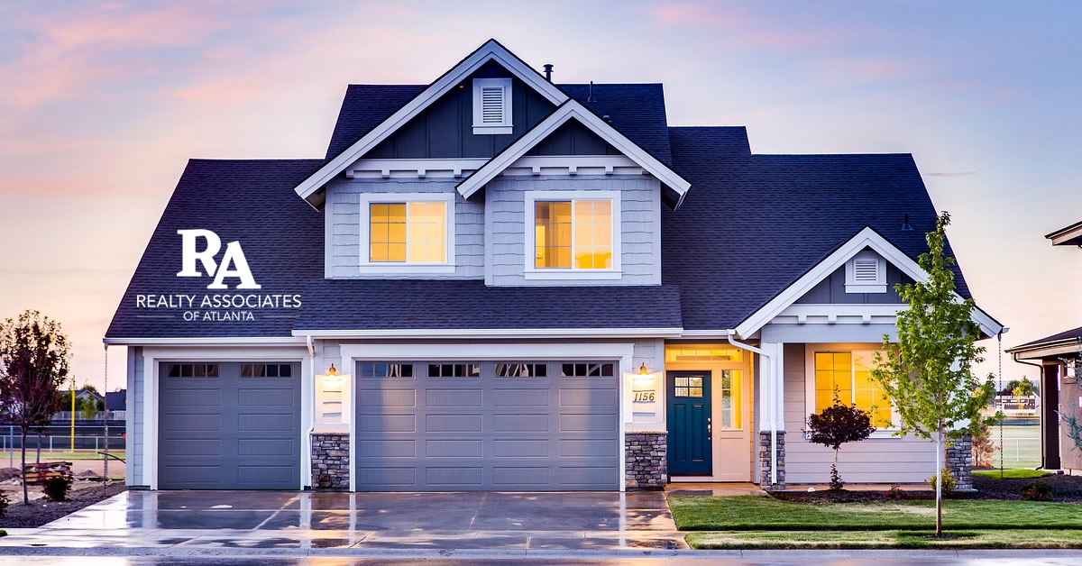 Homebuyer Help   Realty Associates of Atlanta   2/12/2017