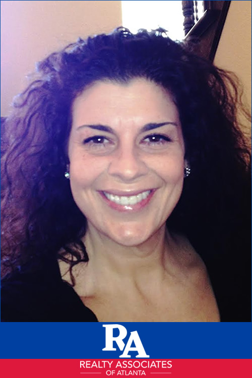Sonia Hellen, Real Estate Agent   Realty Associates of Atlanta